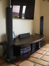 Media Unit Custom Design