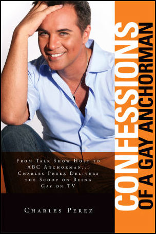 ... book is filled with cameos from Anderson Cooper to Sam Champion to Ricki ...