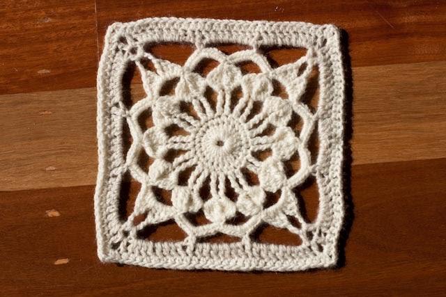 Crochet Yoh : create: Locutus
