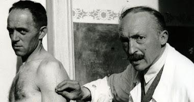 Giuseppe Calligaris, il cartografo dell'ultrasensibile