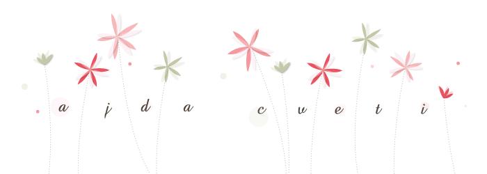 ajda cveti