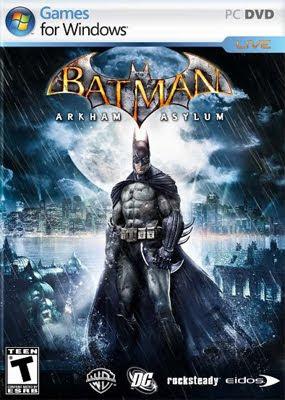 Requisitos Batman: Arkham Asylum BATMAN+ARKHAM+ASYLUM+-+PC