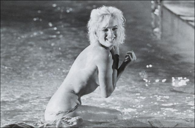 Marilyn monroe sexy picture