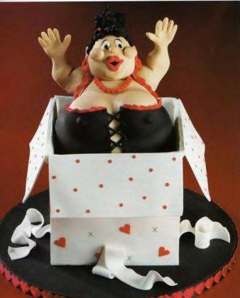 Funny Adult Cakes Curious Funny Photos Pictures