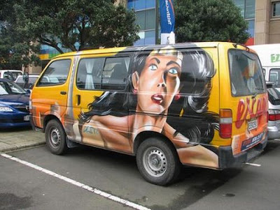 Have advised funny images about minivans you tell