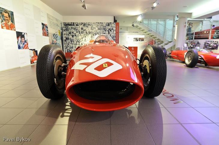 Best Ferrari