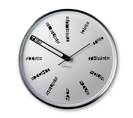 The Unusual Design Hours Creative Clocks 4000th Post