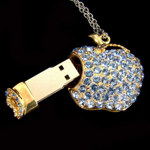 beautiful usb jewelry 07 - USB jewellery