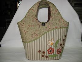 Väska i höstfärger