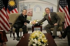 ABDULLAH DAN BUSH