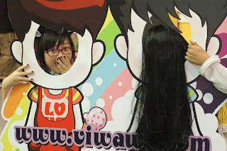 Sadako!!