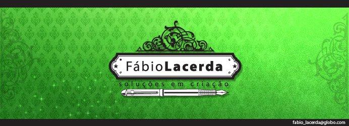 BlogFolio Fabio Lacerda