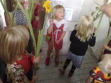 KIDART exhibition in an old dairy in Lapinjärvi