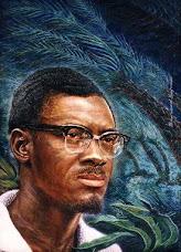 Patrice Lumumba - 50 años
