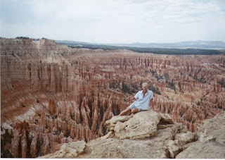 David Ben-Ariel, Bryce Canyon