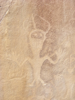 Petroglyphs, Dinosaur National Monument