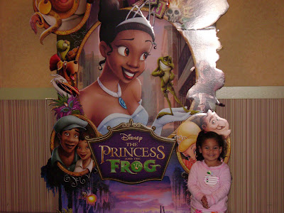 the princess and the frog tiana and her princess friends. The Princess and the Frog