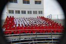 Graduation Baby
