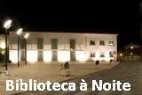 Biblioteca à Noite