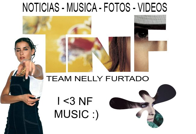 Tnf-Team nelly furtado
