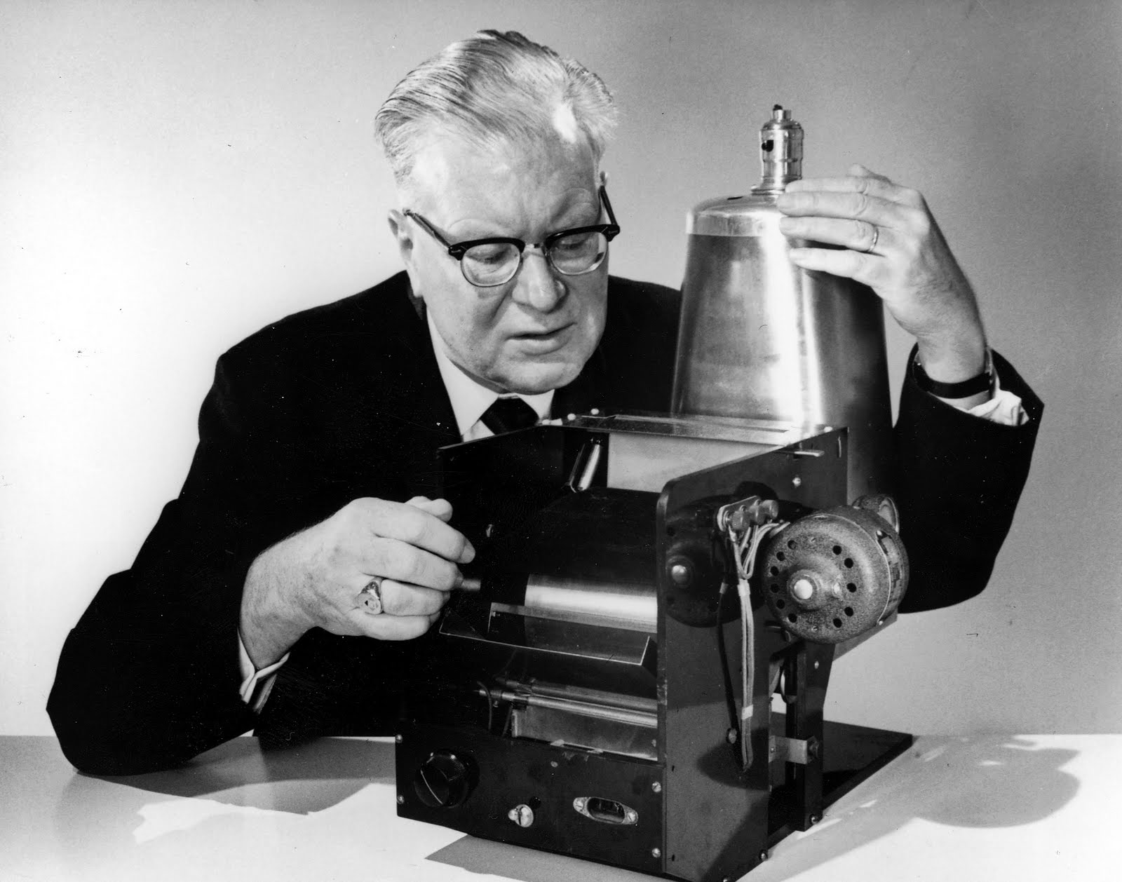 Penemu Mesin Fotocopy Dan Sejarah Singkat Penemuannya