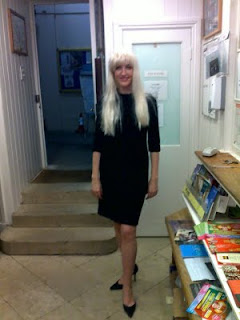 Day 63: Dressing Up in Oxford