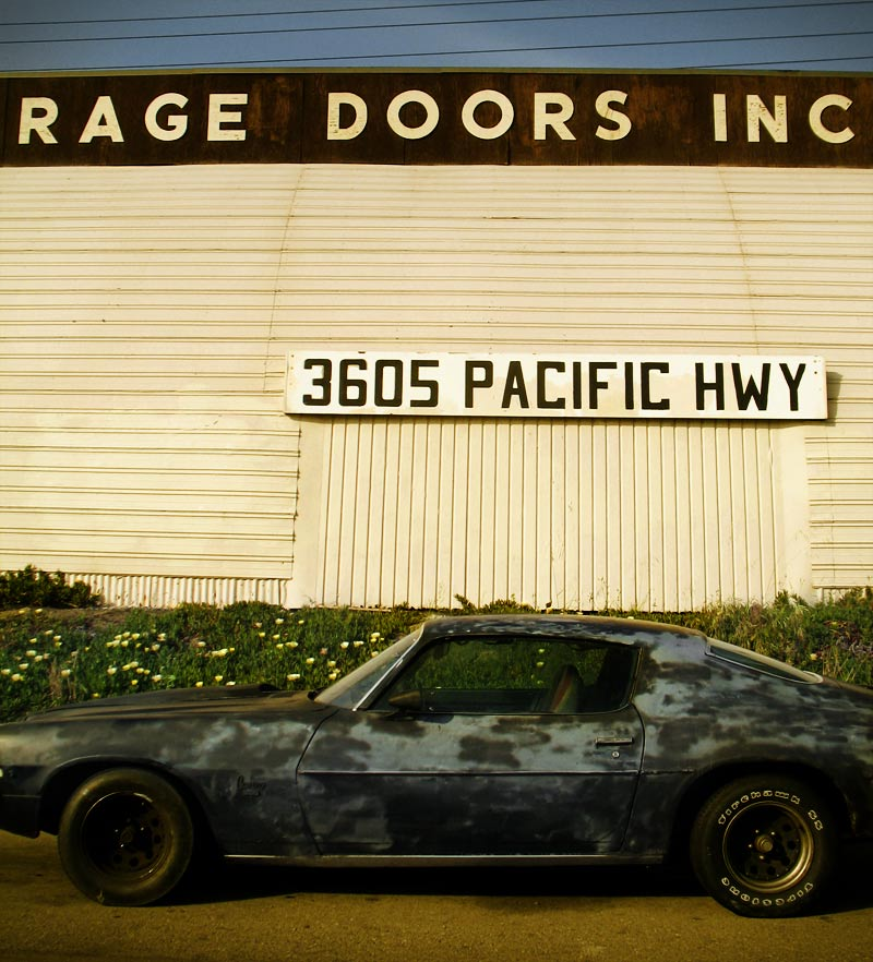 Rage Doors Inc; click for previous post