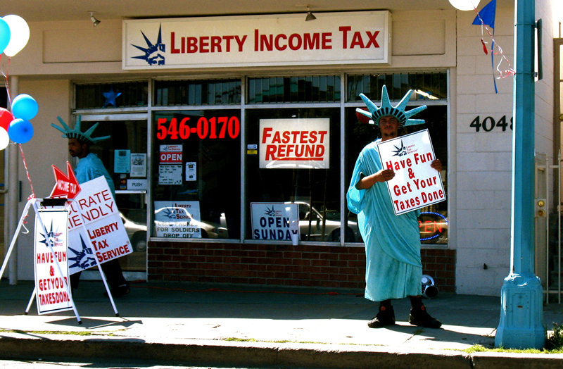 liberty income tax; click for previous post