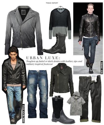 Urban Luxe