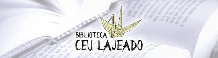 Biblioteca CEU Lajeado