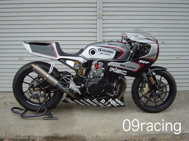Honda 400 par 09RACING 09racing+-+HondaCBX400F4