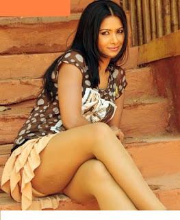COLOMBO MODELS: Sri Lanka Hot Actress