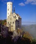 Um castelo medieval