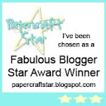 Star Award from Char