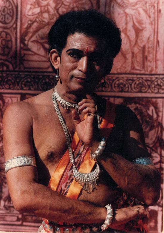 Gangadhar Pradhan