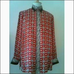Batik BATAK - 4