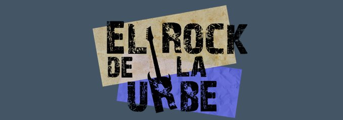 El Rock de la Urbe