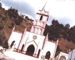 Templo años 80's