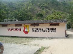 Colegio Reyes Araque