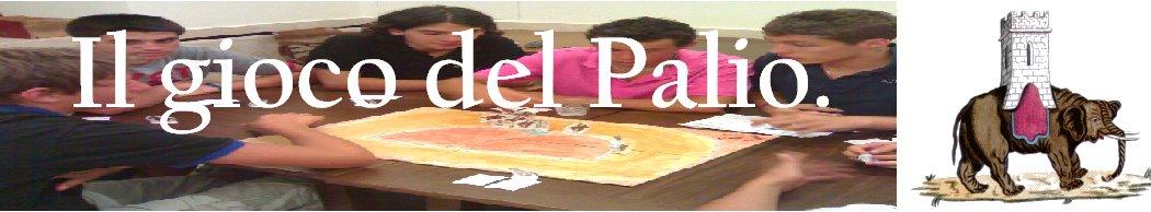 Il gioco del Palio F.P.T.
