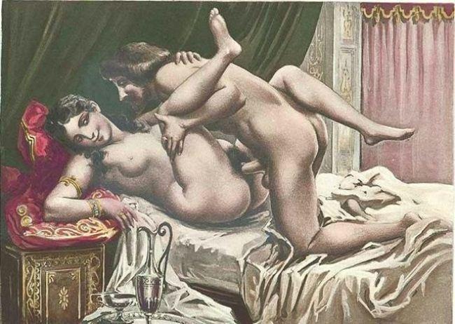 The picture of perversion full italian porn movie