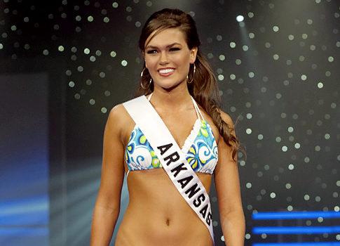 Miss Arkansas Teen USA
