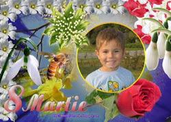 Felicitari  8  Martie