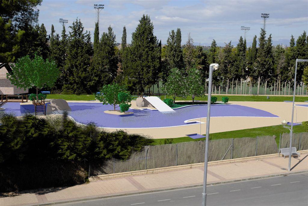 El blog de miguel aso nuevas piscinas municipales de monz n for Piscinas de monzon