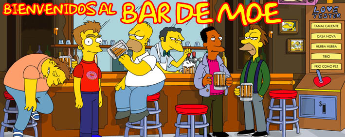 Bar de Moe