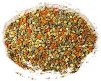 Bee Pollen Allergies
