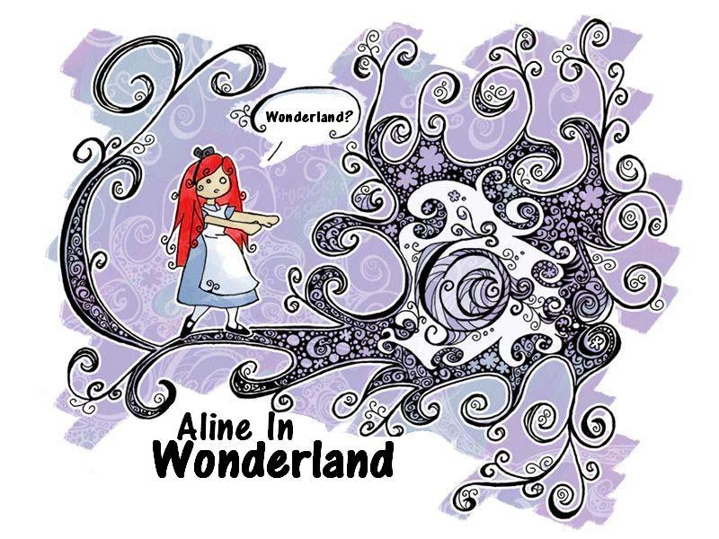 Aline's Wonderland