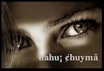 Olhos do Coração