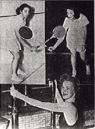 Women Athletes of the 1920s Essay
