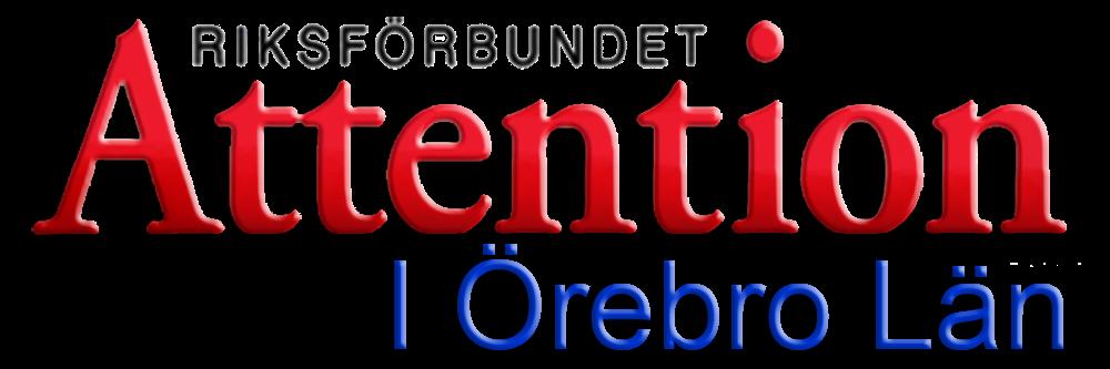 Attention i Örebro